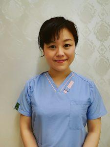 歯科医師 松井