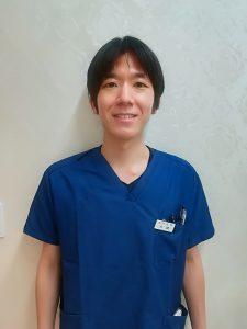 歯科医師 大島