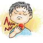 咽喉頭異常感症